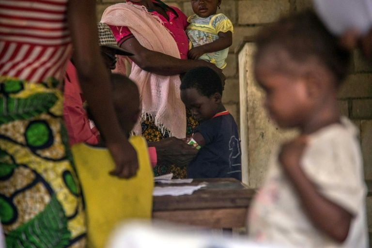 117 million children deal with measles risk from COVID-19 response: UN