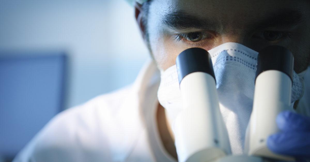 Remdesivir: 'Very potent inhibitor' of SARS-CoV-2?