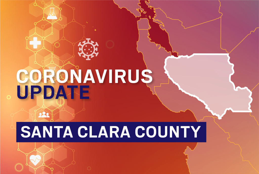 Coronavirus: Santa Clara County records 127 brand-new cases, five COVID-19 deaths over two-day period