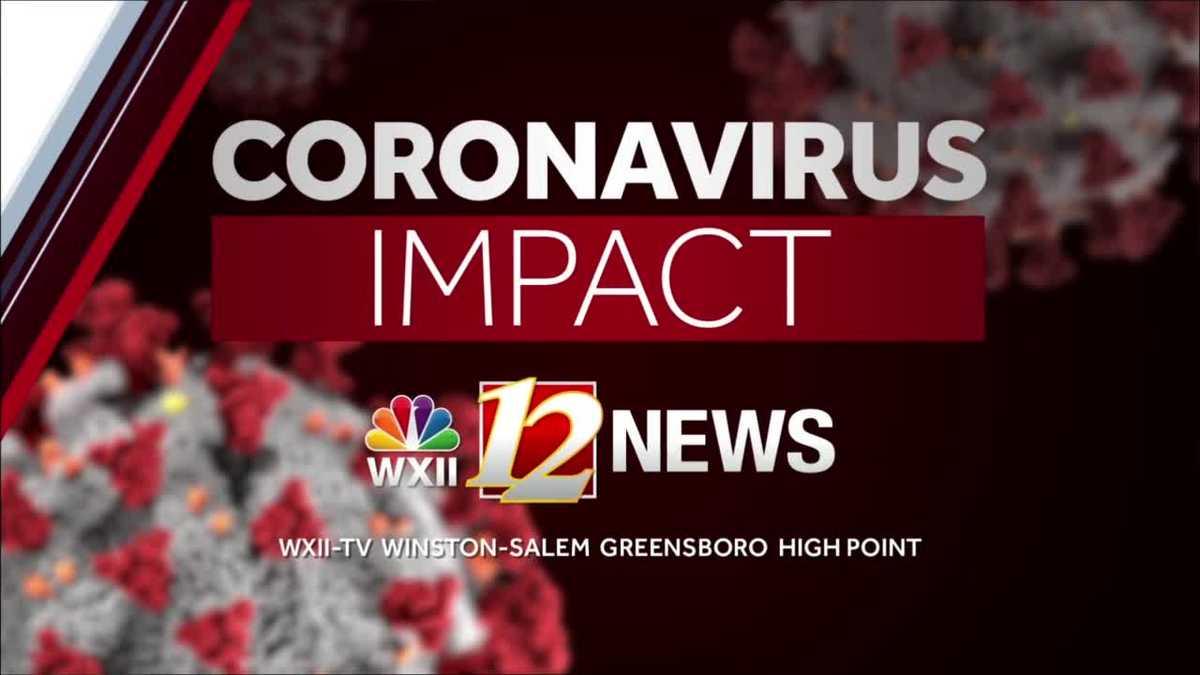 North Carolina nursing homes report more COVID-19 cases -Salem