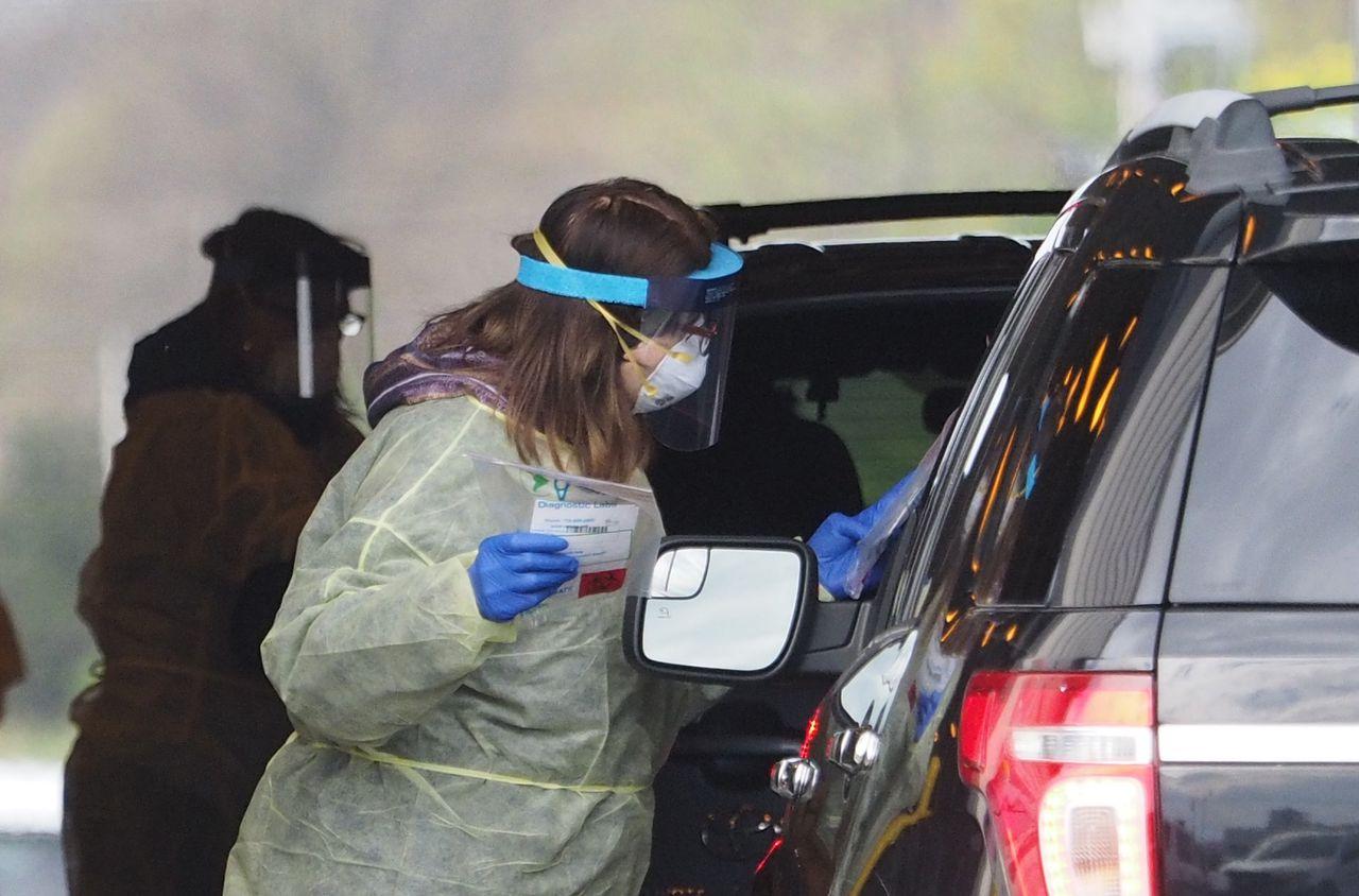 Urgent cares now offering coronavirus testing in N.J.
