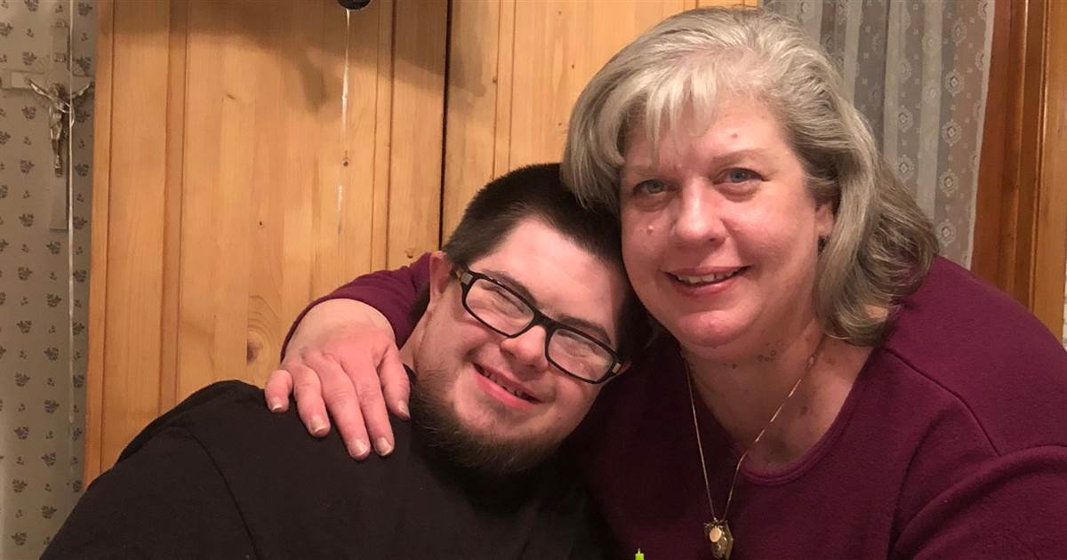 Man with Down syndrome dies of COVID-19 on 30th birthday