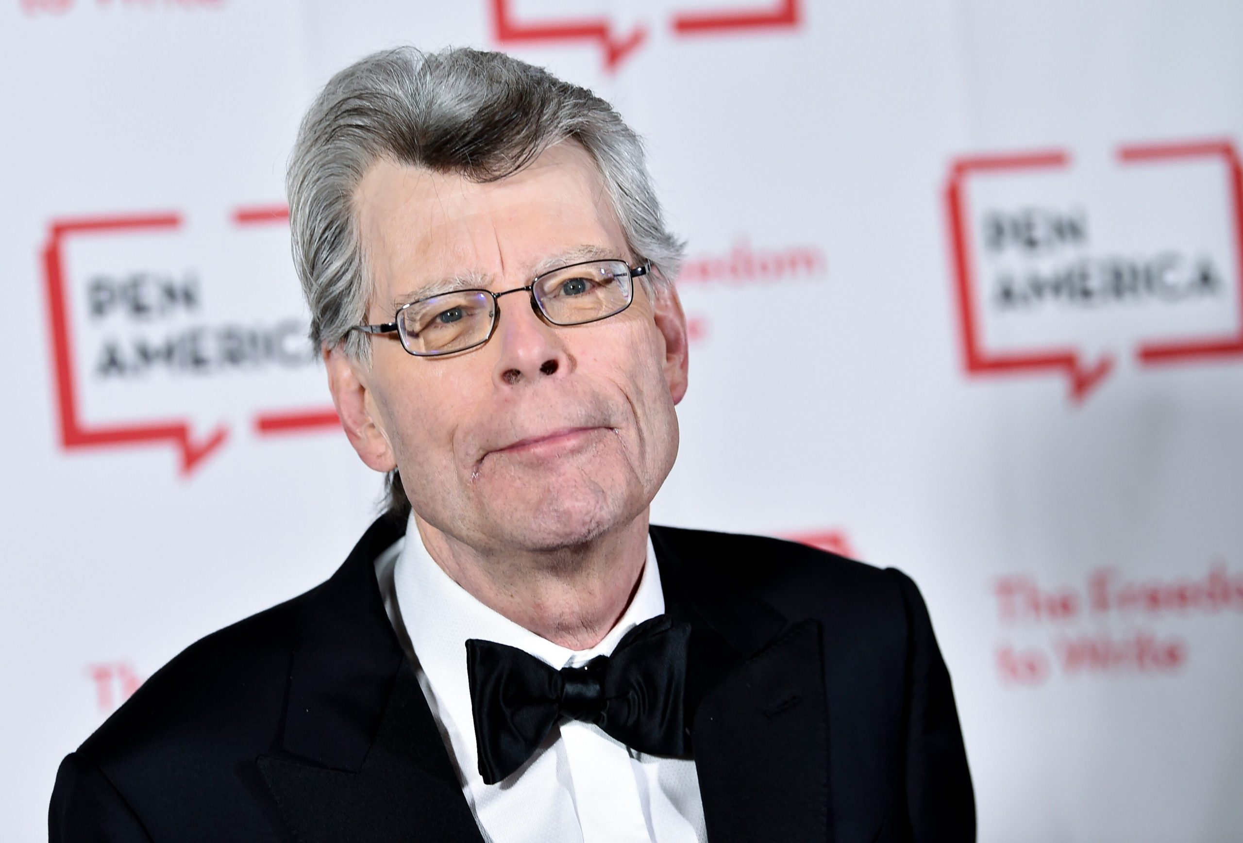 Maine paper mill explosion draws tweet from Stephen King