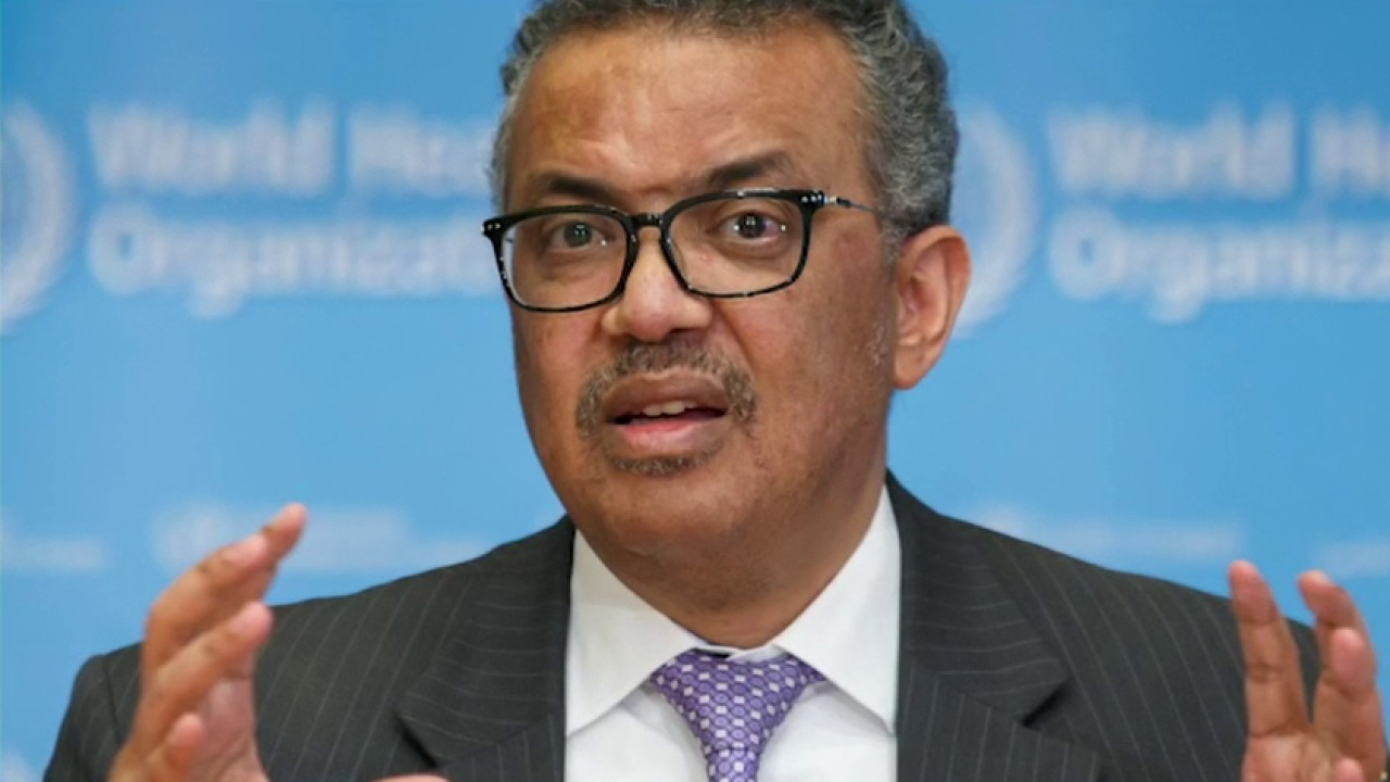 WHO boss Tedros says he'll face coronavirus inquiry, vows to 'learn' from deadly ordeal
