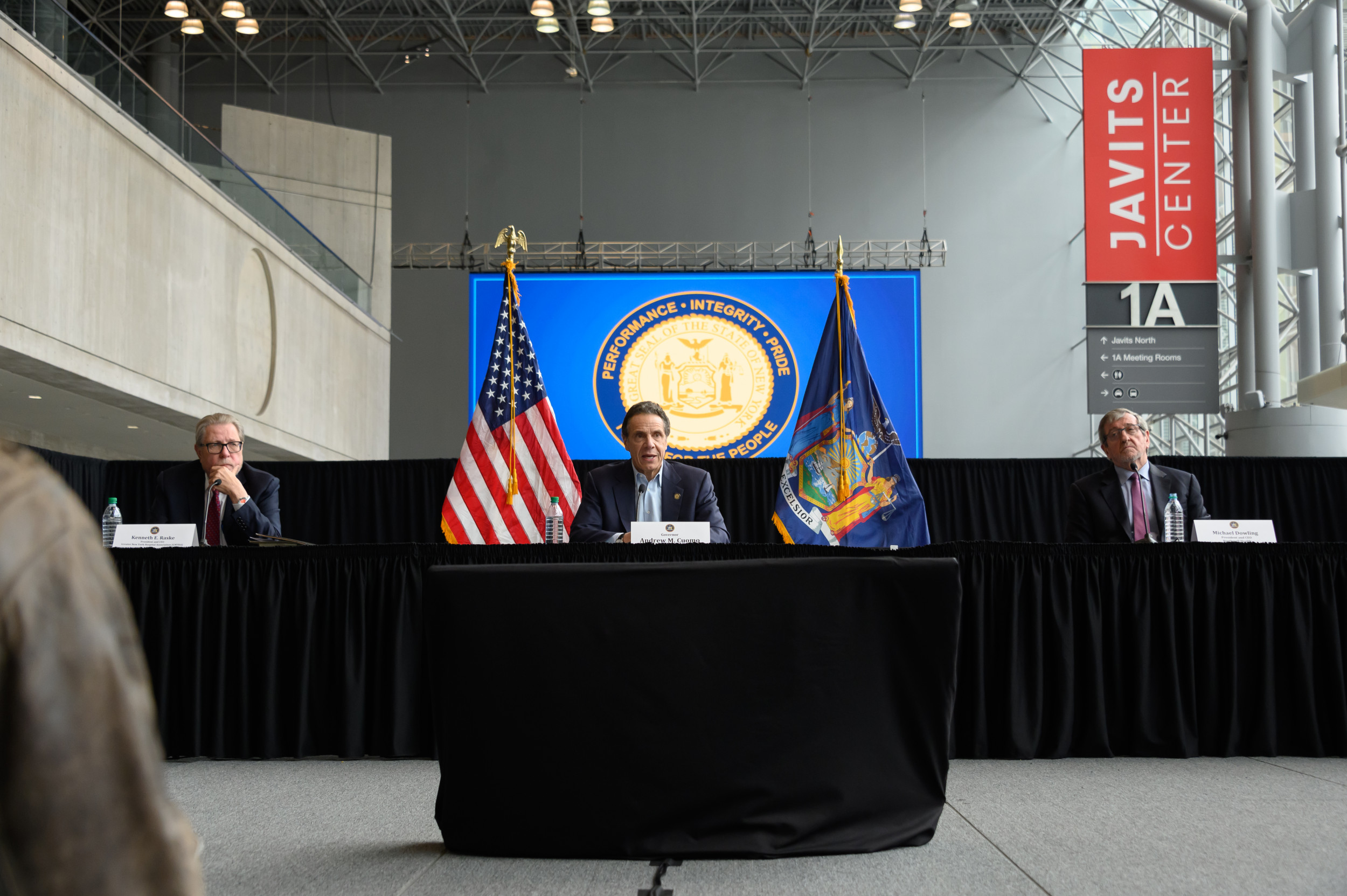 What is Convalescent Plasma? Governor Cuomo Talks About Possible Medical Treatment Ahead of COVID-19 Vaccine