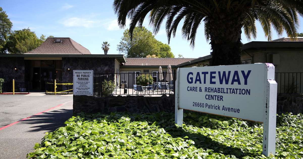 Prosecutors are investigating a Bay Location nursing home where 13 have died of coronavirus
