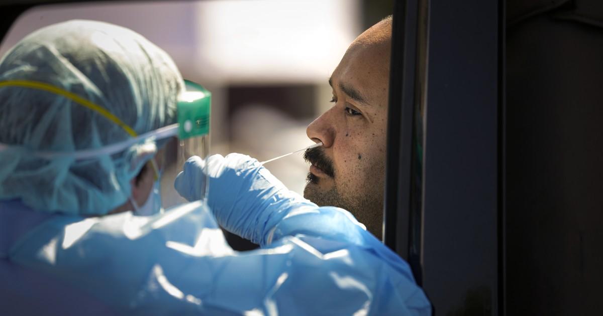 Riverside County reports 210 new coronavirus cases