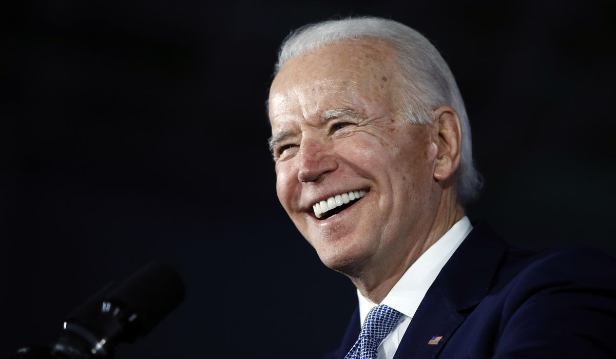 Joe Biden: Some Trump advocates back concept that 'all Mexicans are rapists and all Muslims are bad'