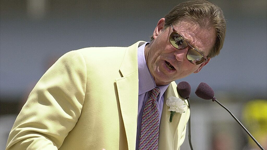 Jack Youngblood, NFL Hall of Famer, on how coronavirus has changed his daily routine