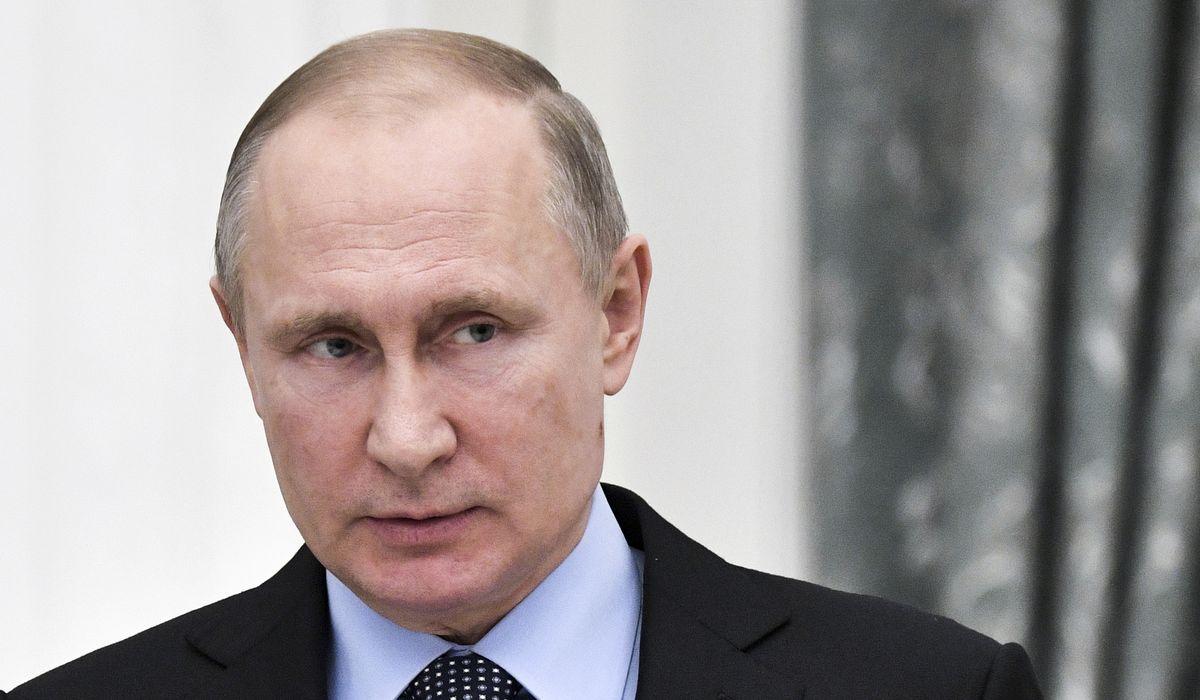 Vladimir Putin, Christopher Steele networked with oligarchs