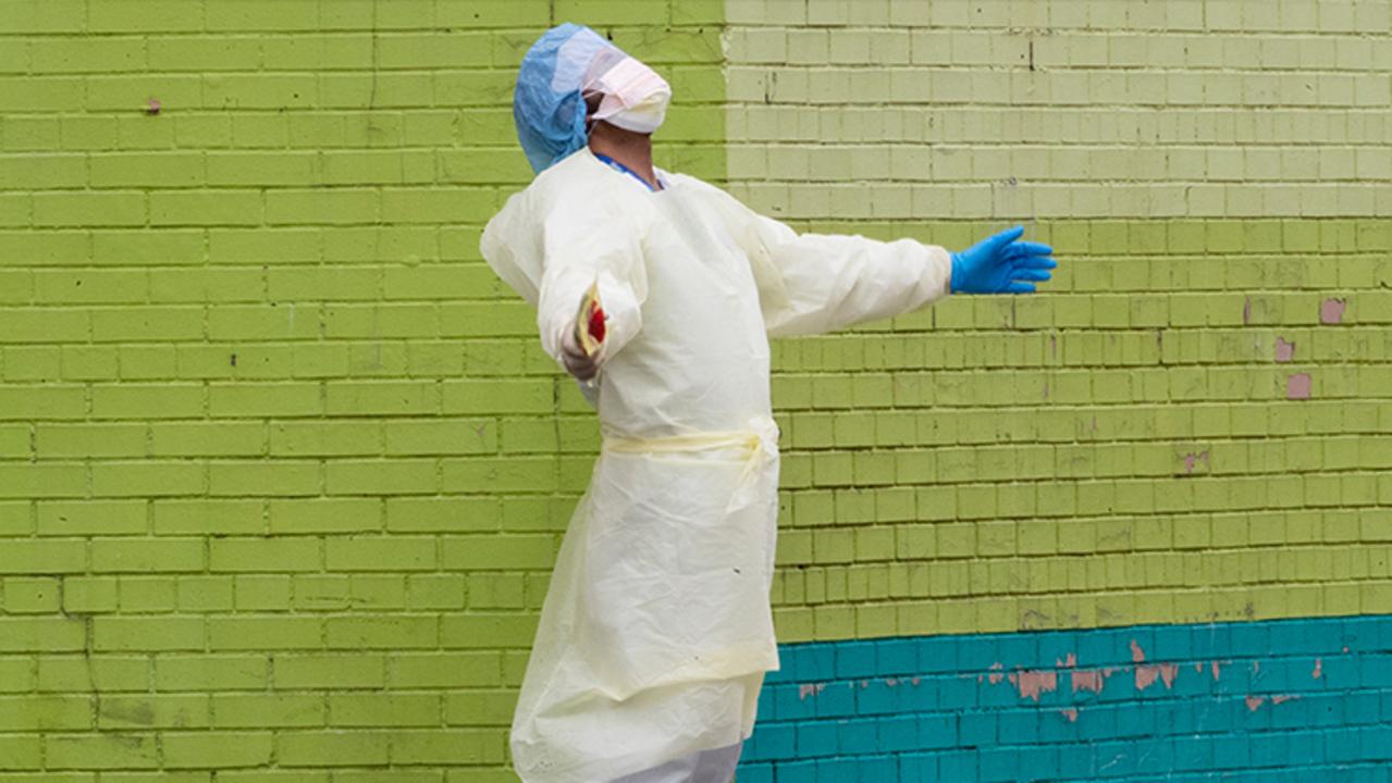Coronavirus timeline reveals politicians', media's changing rhetoric on danger of pandemic