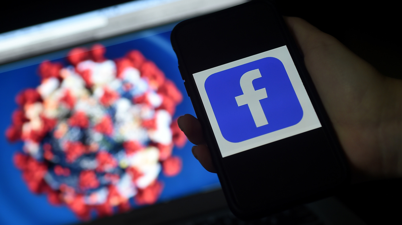 Did You Fall For A Coronavirus Hoax? Facebook Will Let You Know