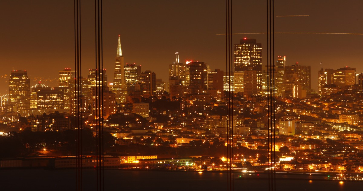 San Francisco deploying coronavirus investigators to trace spread and aid start recovery