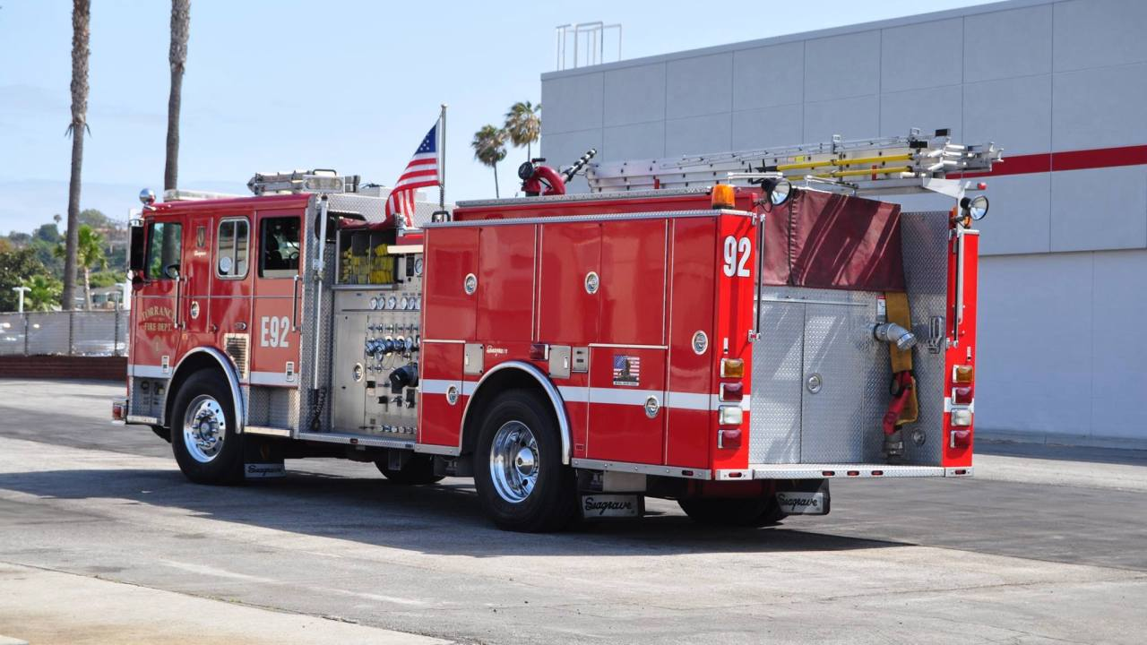 Plasma contributions sought for Torrance fire engineer battling COVID-19