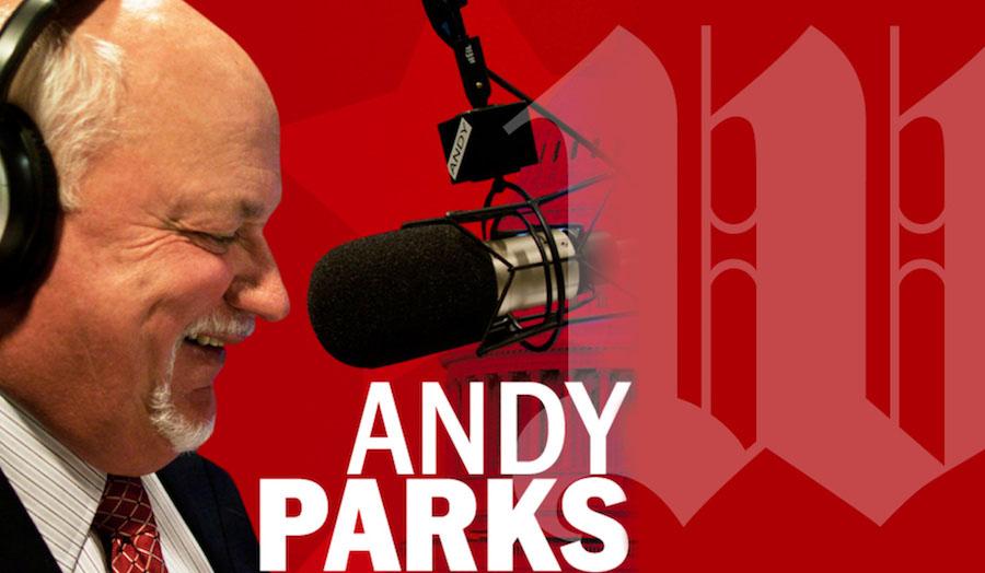Unique Area: Andy Parks' Podcast