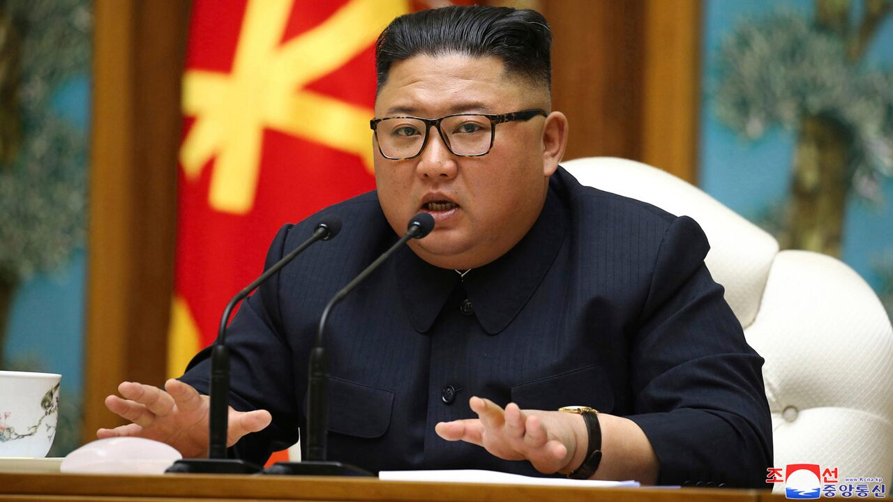 North Korea's Kim Jong Un missing at 'Day of the Sun' honors as nation insists no coronavirus cases