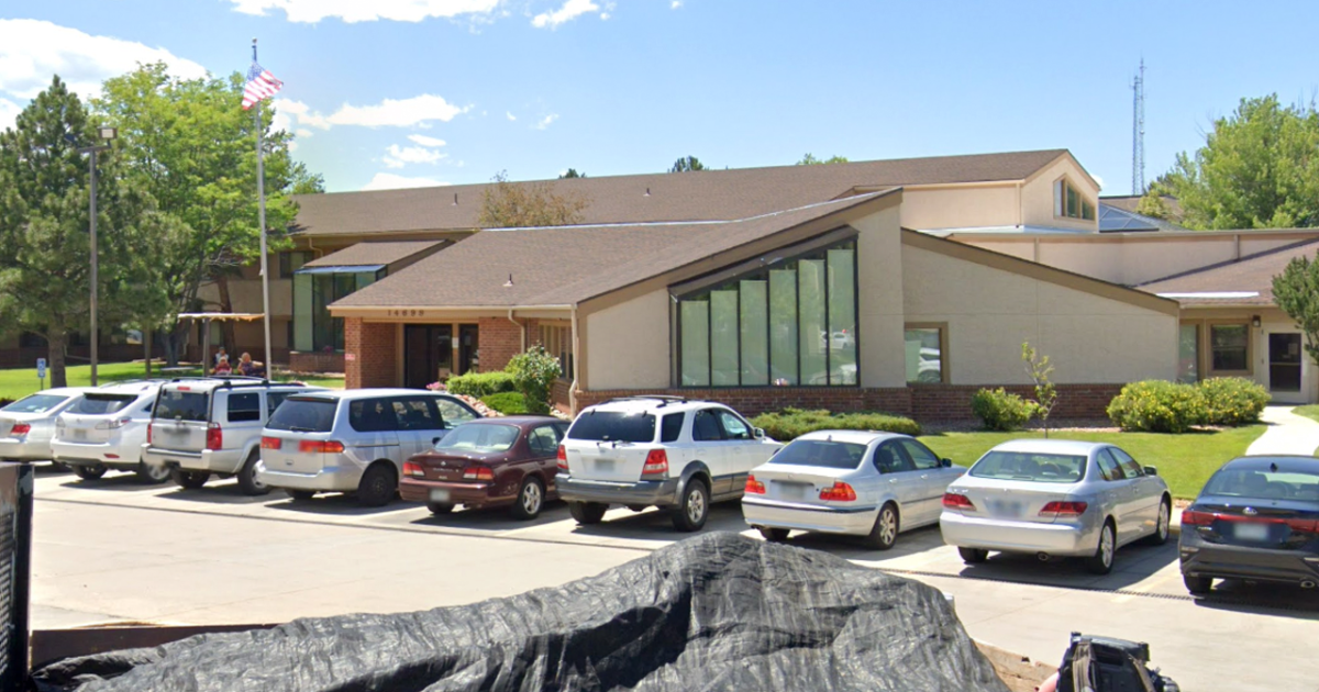 Colorado releases information on COVID-19 outbreaks at non-hospital, property healthcare facilities