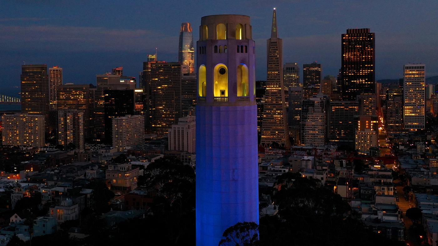 COVID-19 Contact Tracing Increases In San Francisco: Shots