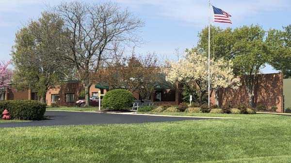 Hamilton County nursing home has 37 confirmed cases of coronavirus