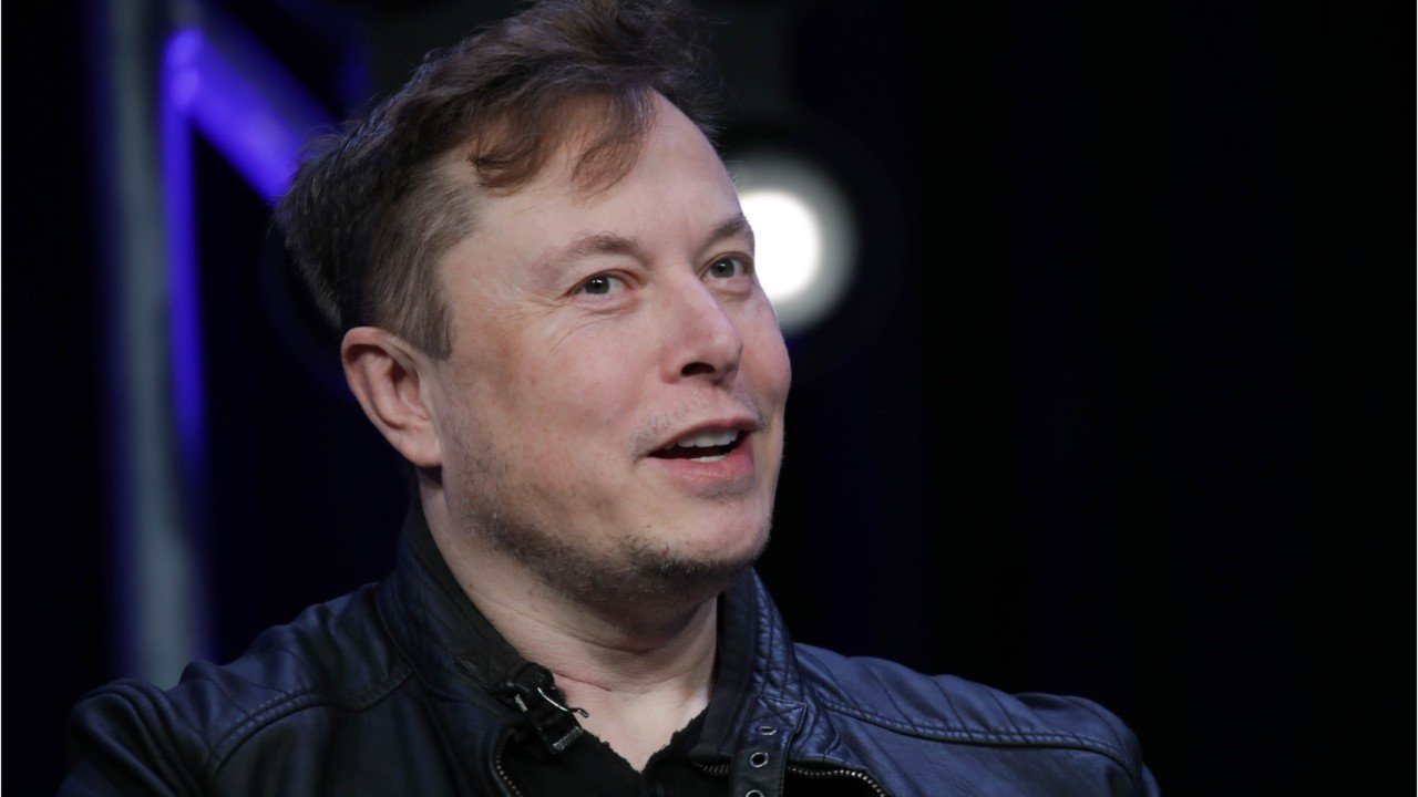 Elon Musk, CNN spar over ventilator story; Musk surprised network 'still exists'