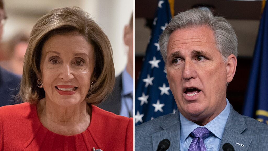 Pelosi, McCarthy still at odds over depleted small business relief program