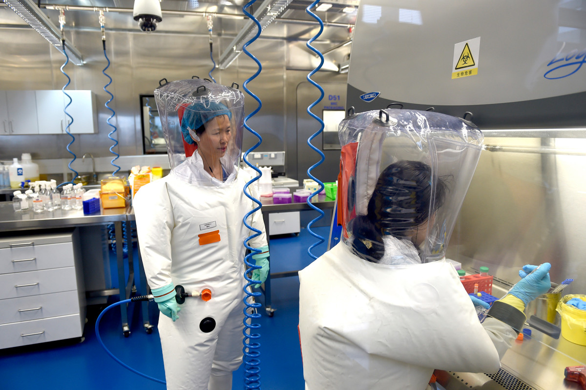 Everything we know about the Wuhan lab that may have unleashed coronavirus
