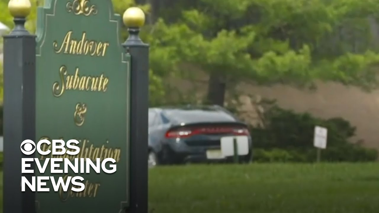 Tip leads police to 17 bodies at nursing facility overrun by coronavirus