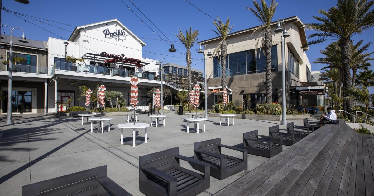 Amid coronavirus, California plans how to reopen businesses