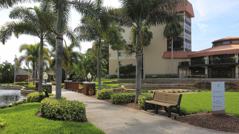 Pinellas nursing home sends dozens of patients to hospitals after coronavirus tests