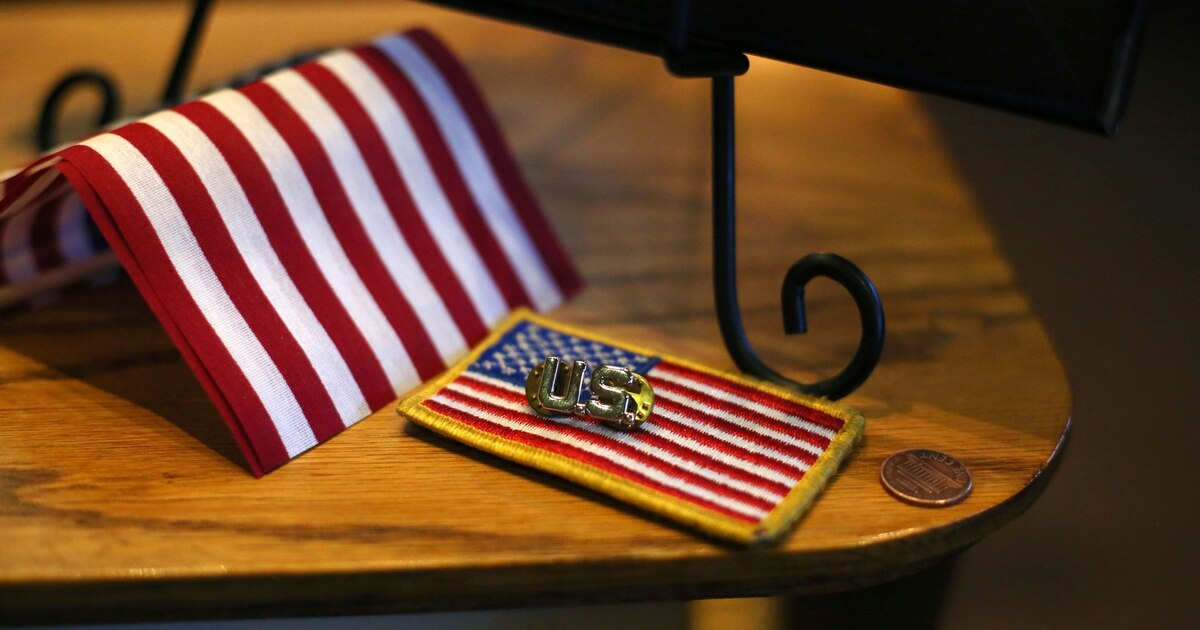 WWII veteran, wife of 78 years die on same day, hours apart