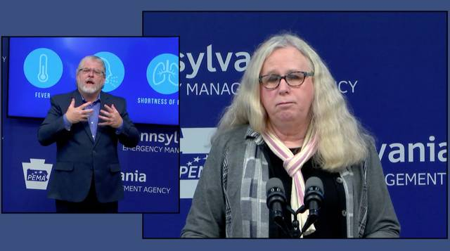Pennsylvania rolls out data on nursing home coronavirus cases -Review