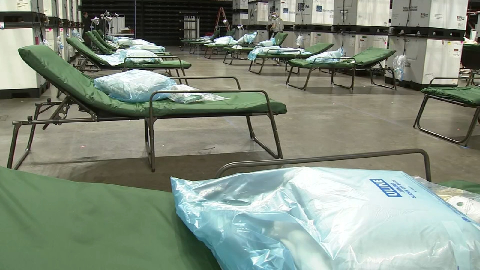 Officials: COVID-19 hospitalizations continue to rise in Philadelphia; 604 new cases reported