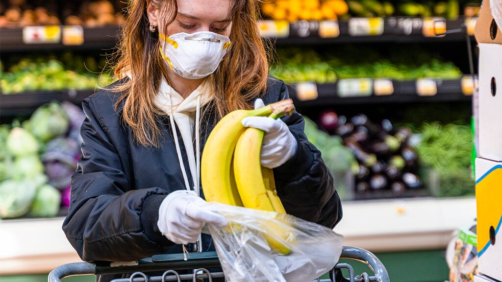 Maryland county proposes specific days for grocery shopping based on last names during coronavirus