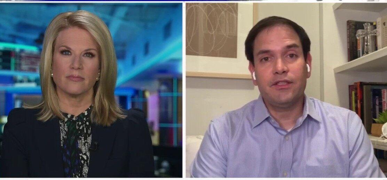 Rubio claims China's reputation has suffered 'irreparable' damage due to coronavirus pandemic