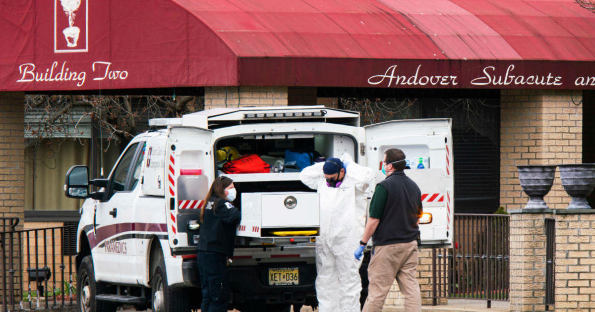 Cops discover 17 bodies at an overloaded New Jersey assisted living home