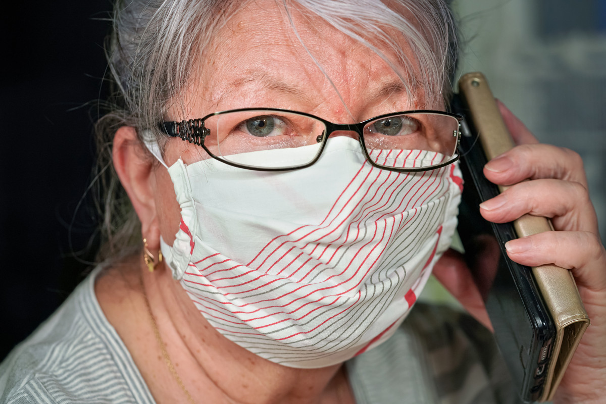 Will eyeglasses or contact lenses protect you from coronavirus?