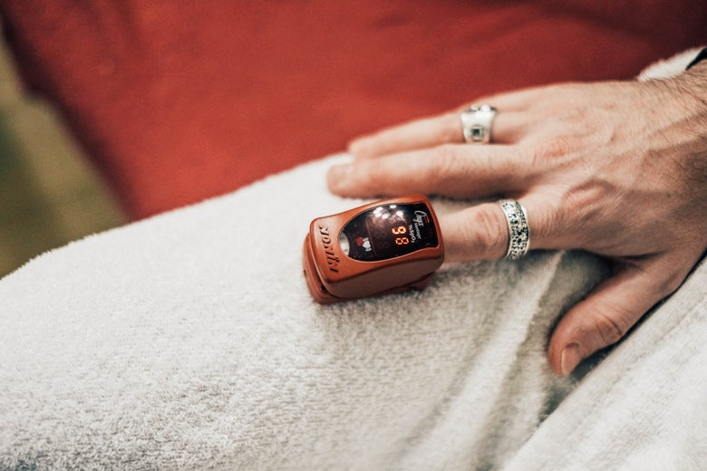 It's Honestly Great if You Can't Discover a Pulse Oximeter to Buy