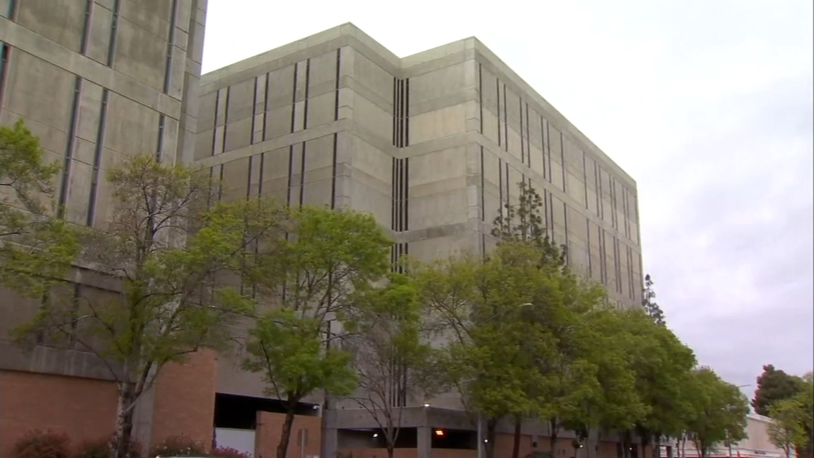 Man who went through booking process at Fresno County Jail tests positive for COVID-19 -TV