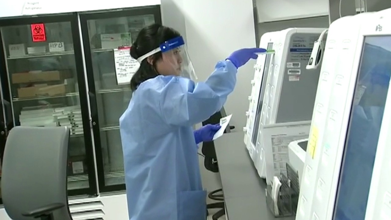 3 potential coronavirus vaccines showing promise in early tests