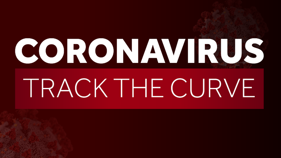 Coronavirus in Ohio, Kentucky and Indiana: Tracking COVID-19 curve of cases, deaths