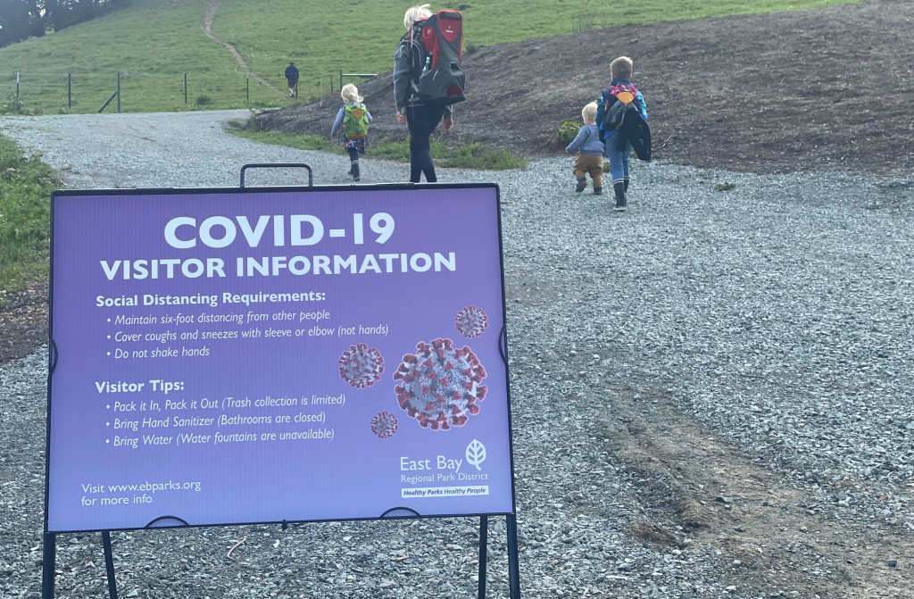 Coronavirus: Intermittent social distancing needed for two years, says Harvard study
