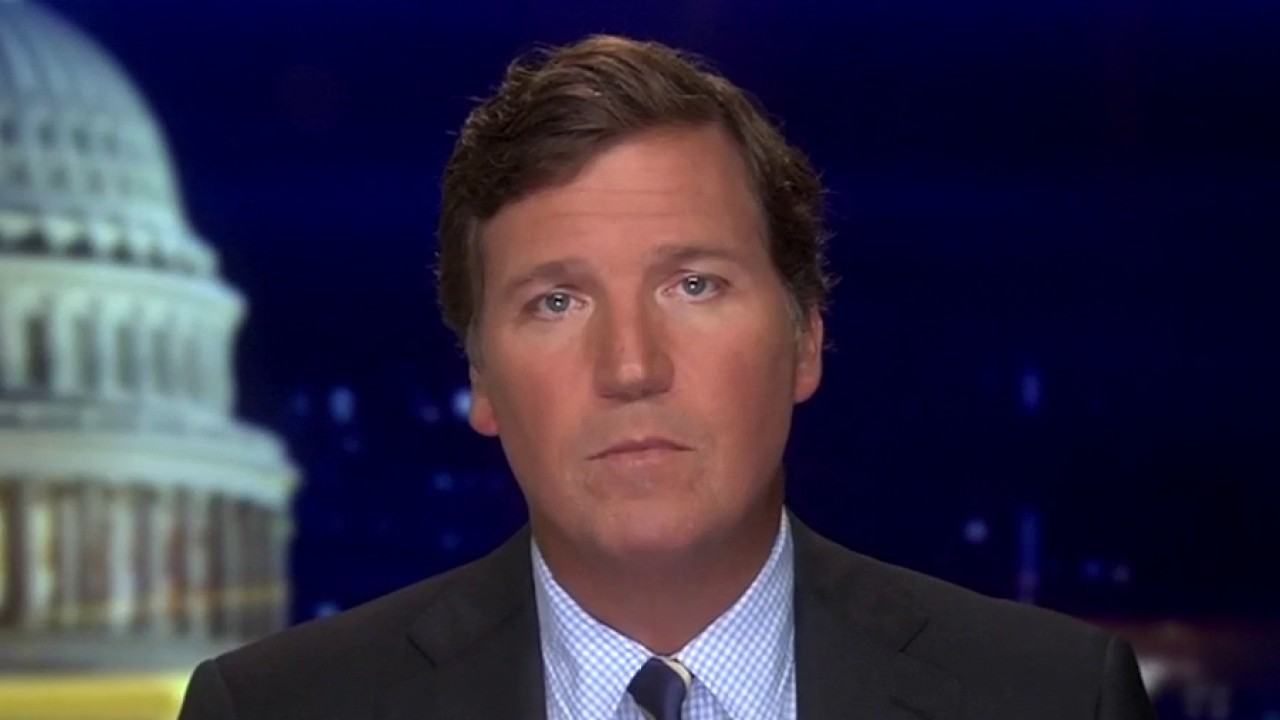 Tucker: Some lawmakers are trying to exploit the coronavirus pandemic
