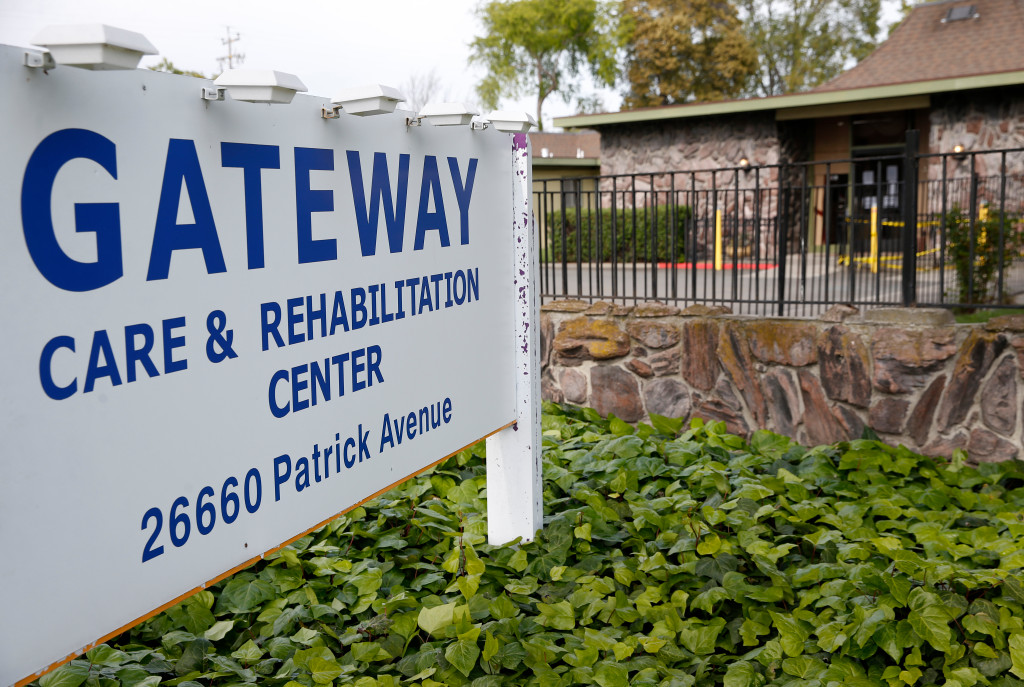 Coronavirus: Two more nursing home deaths in Alameda County, including elected official