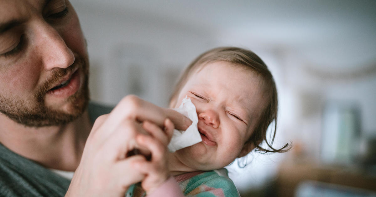 Pediatrician says 80% of kids likely have coronavirus, but they're so asymptomatic you'd never know