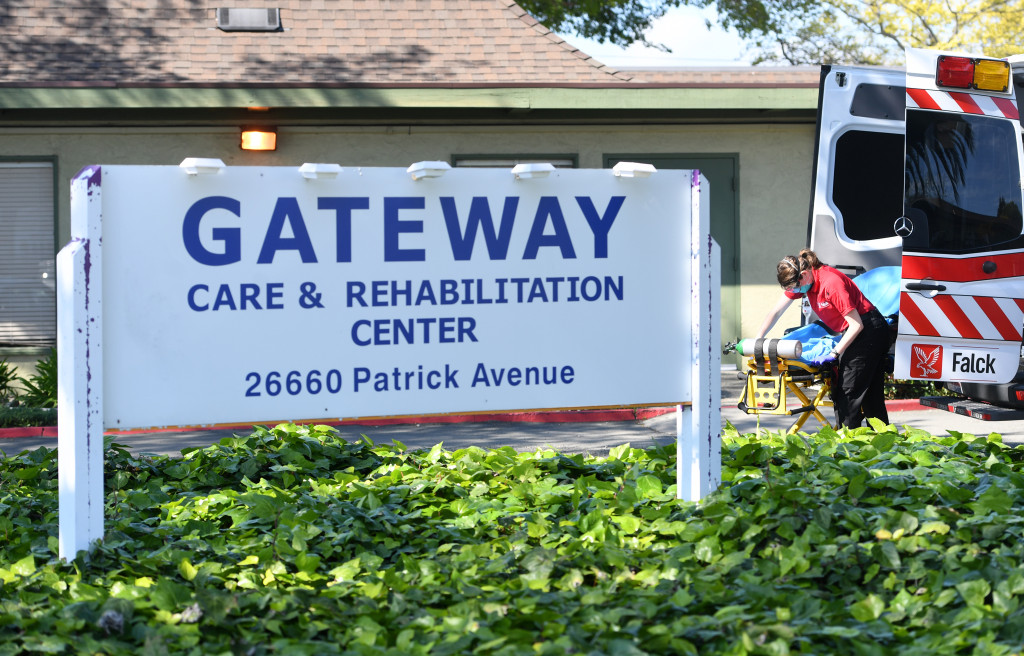 Coronavirus: Family demands criminal probe into Hayward assisted living home where 9 have passed away
