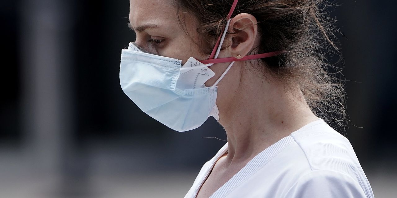 New Coronavirus Has Infected More Than 9,000 U.S. Health-Care Workers