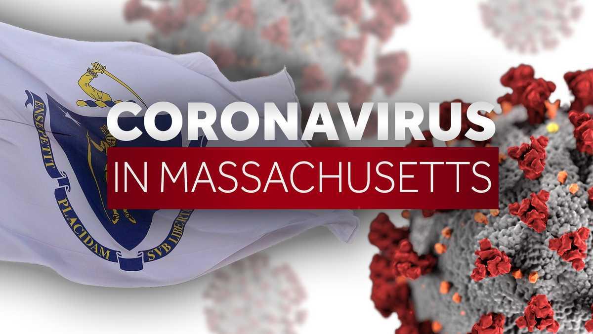 122 new coronavirus deaths in Massachusetts; nearly 1,200 new cases in state
