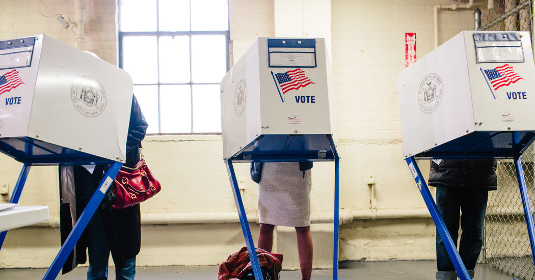 New York Must Hold Democratic Presidential Primary, Judge Rules