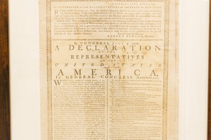 '1776 Unites' releases Black history curriculum to counter New York Times' 1619 Project