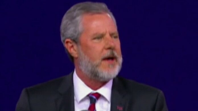 911 call from Falwell house reveals ex-Liberty president was drinking, fell down, lost 'a lot of blood' aft…